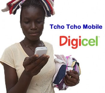 Tcho Tcho Mobile by Digicel - Haitian Banking