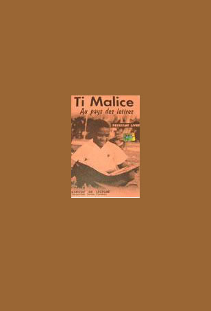 Education creole