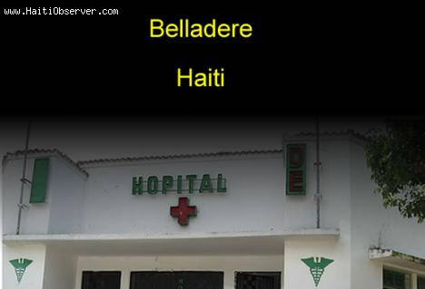 Belladere, Haiti
