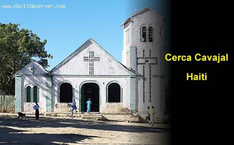 Cerca Cavajal, Haiti