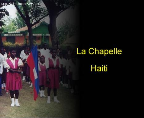 La Chapelle, Haiti