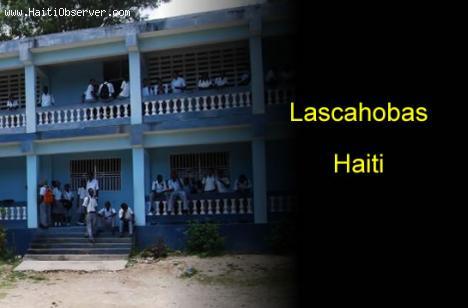 Lascahobas, Haiti