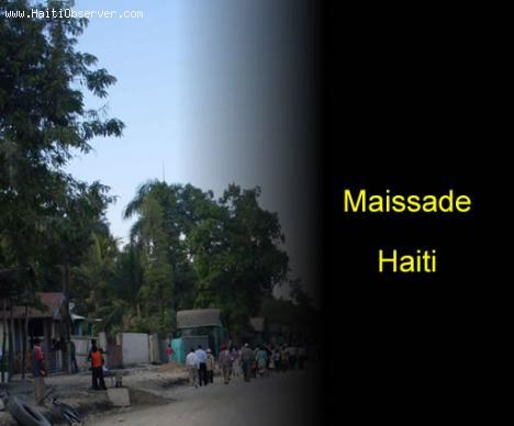 Maissade, Haiti