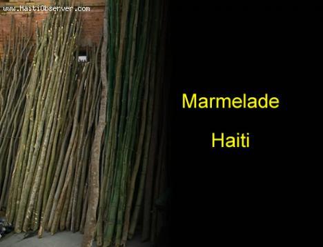 Marmelade, Haiti