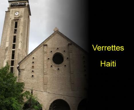 Verrettes, Haiti
