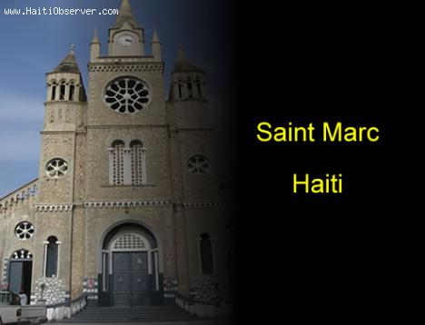Saint Marc, Haiti