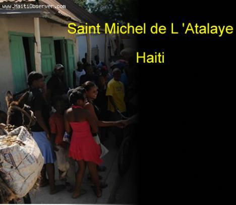 Saint Michel de L 'Atalaye