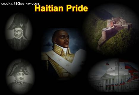 Haitians are a Proud People