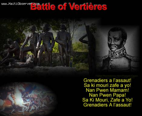 Battle of Vertieres